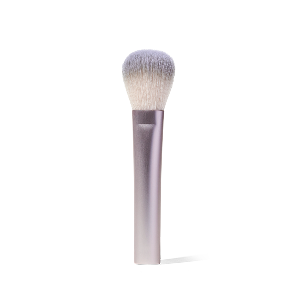 Glossier Wowder Brush, Makeup brush with high-grade, high-resistance, ultrasoft synthetic bristles delivers a real-skin finish