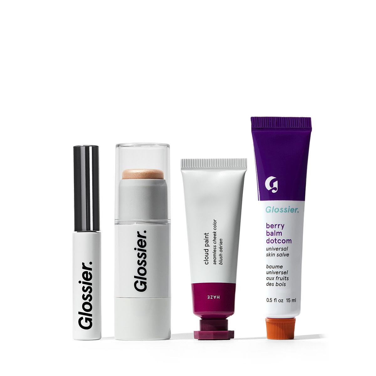 The Makeup Set 2