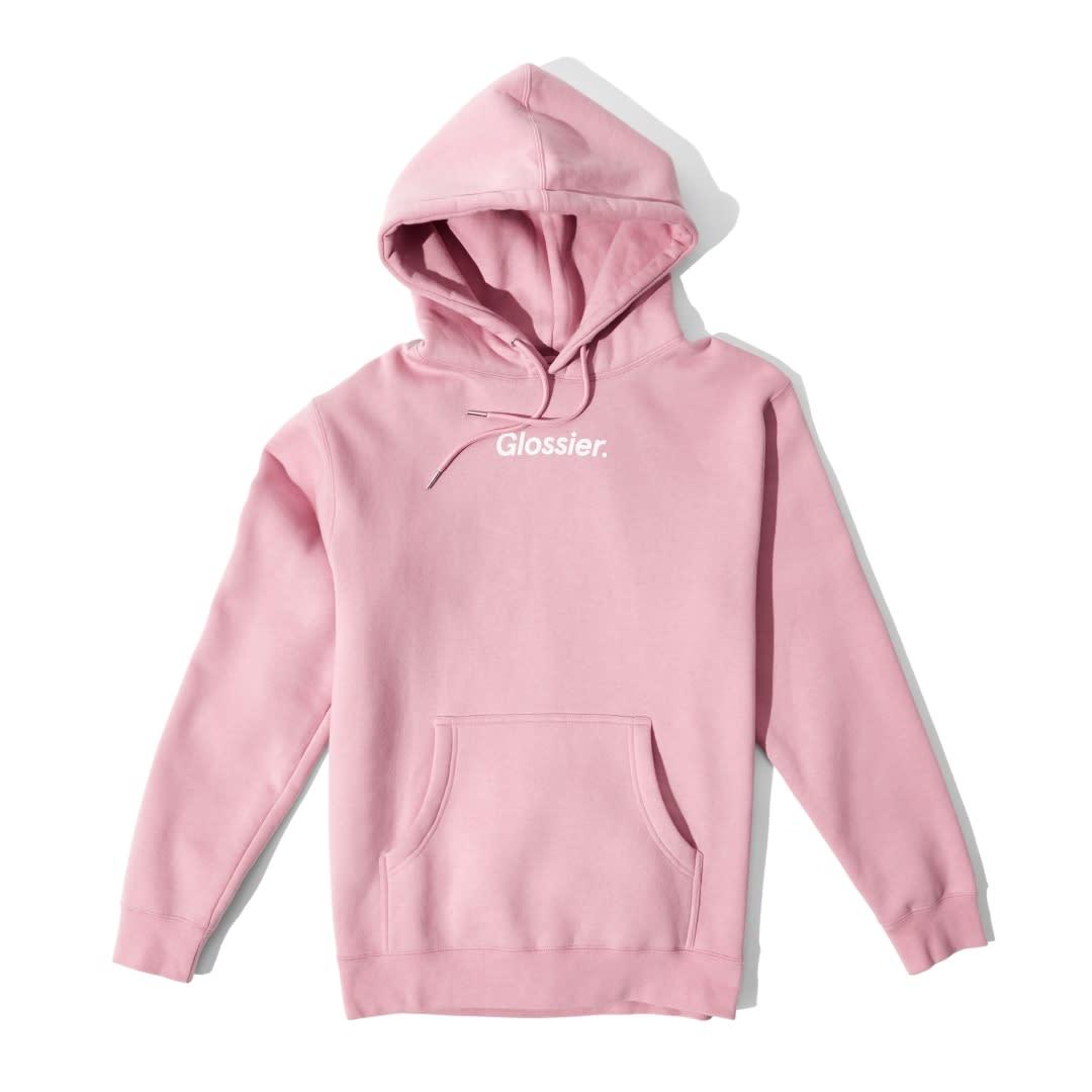 Original Pink Hoodie
