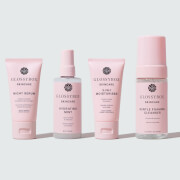 GLOSSYBOX Skincare Hydrate and Cleanse Bundle (Worth $101.00)